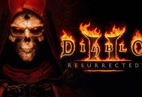 Diablo 2 Resurrected Announced for September