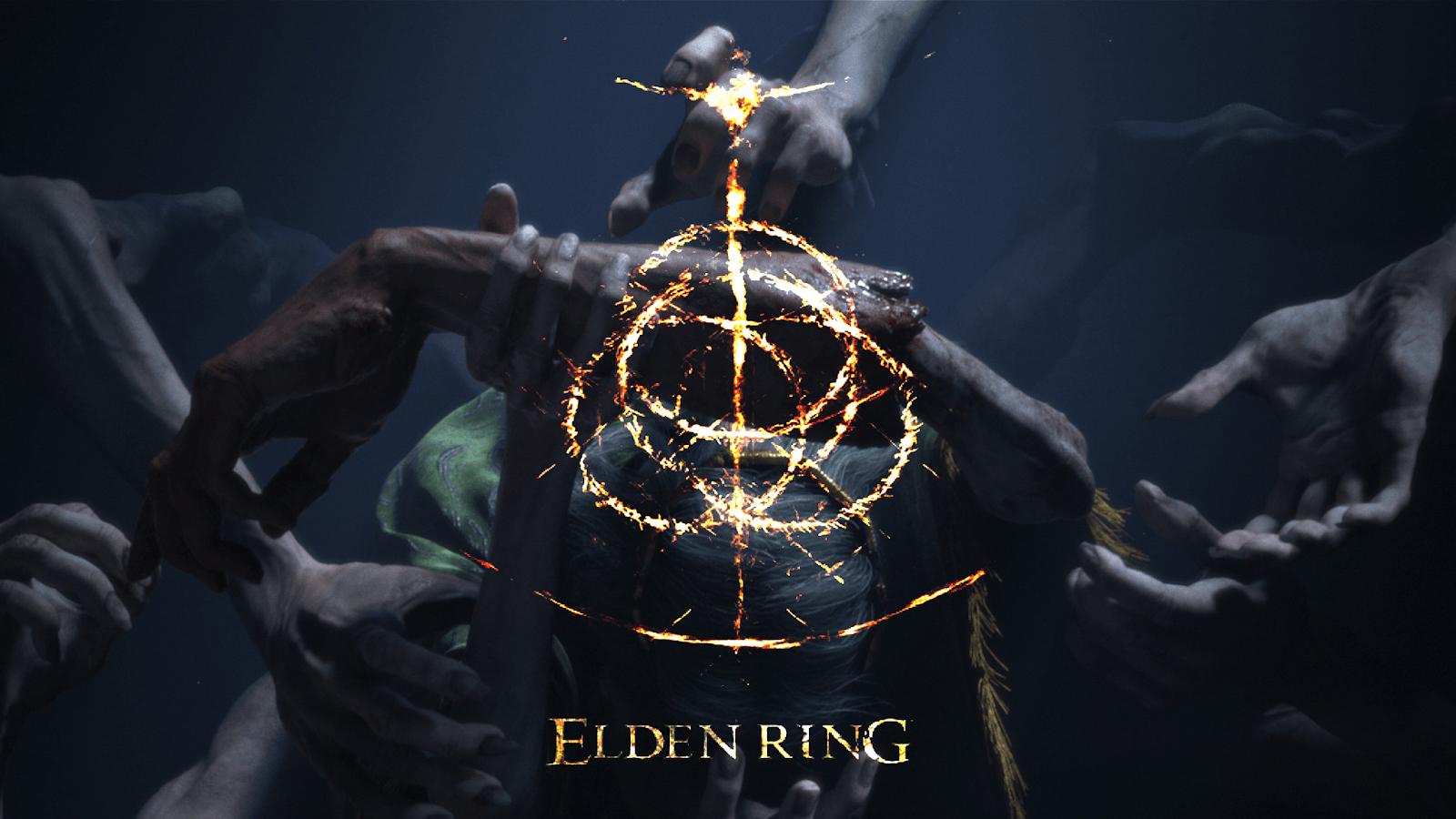 Elden Ring Update