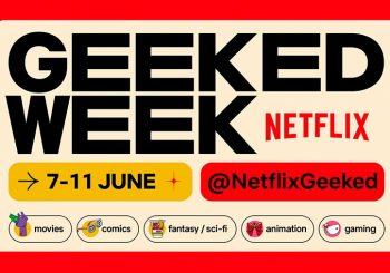 Netflix Geeked Day Five: Fine at Best