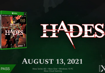 Hades Officially Comes To Xbox Game Pass This August