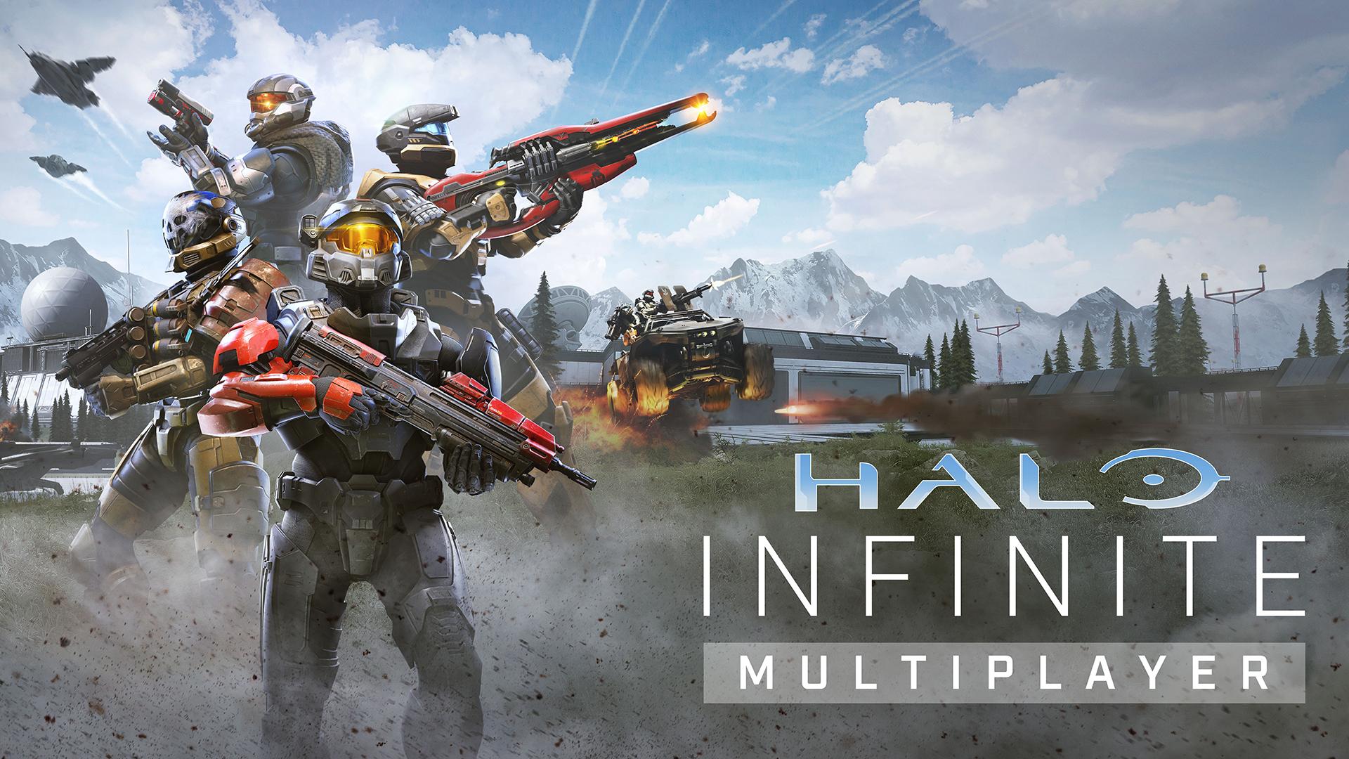 Halo Infinite Seasons