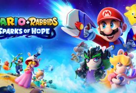 Mario + Rabbids Sparks of Hope Officially Announced