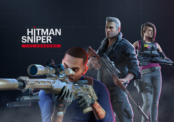 Square Enix Presents: Hitman Sniper