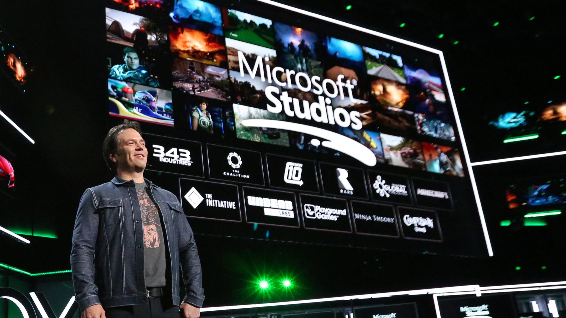 Xbox & Bethesda Showcase - E3 2018 Acquisitions