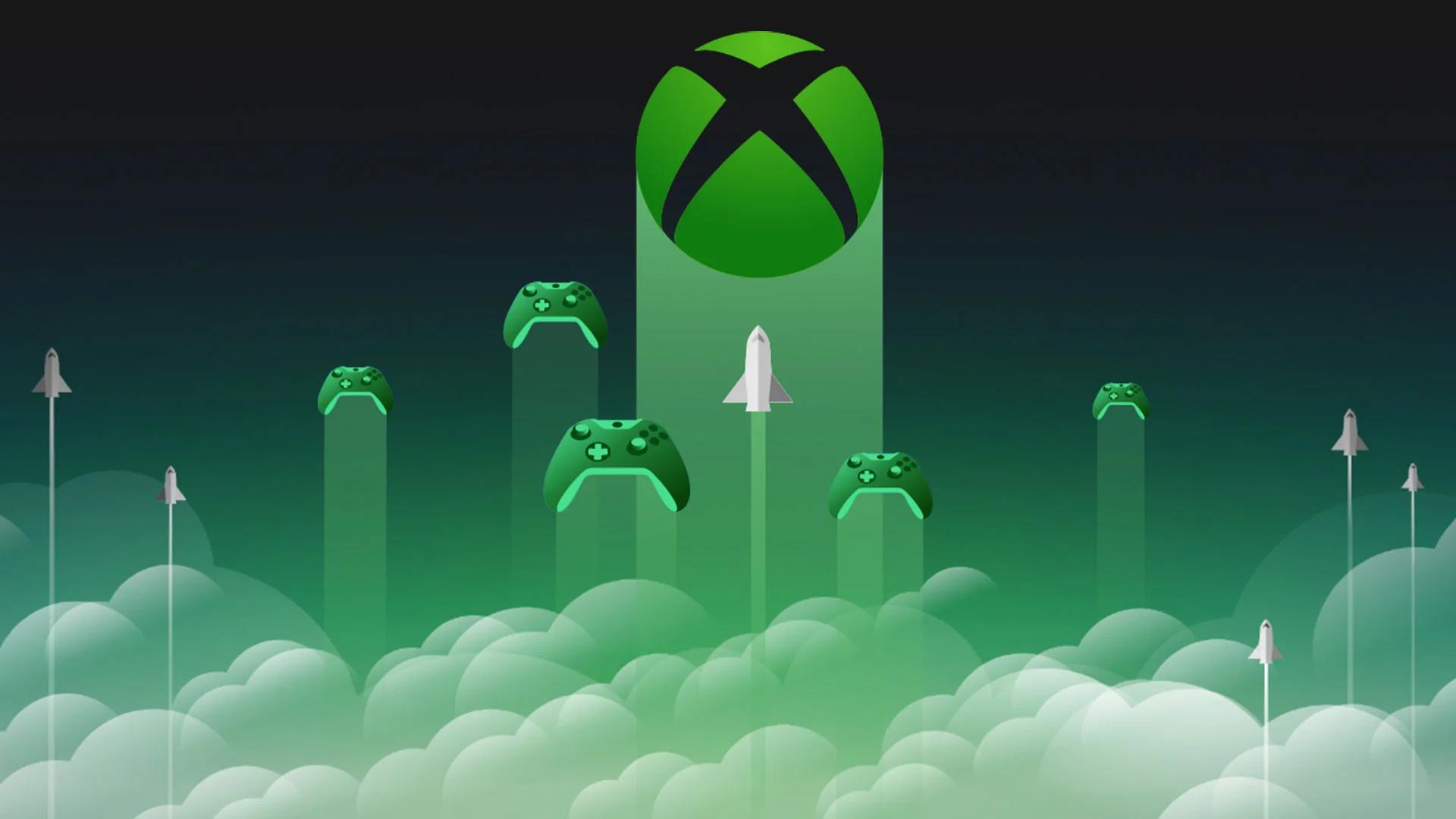 Xbox Game Pass xCloud Streaming