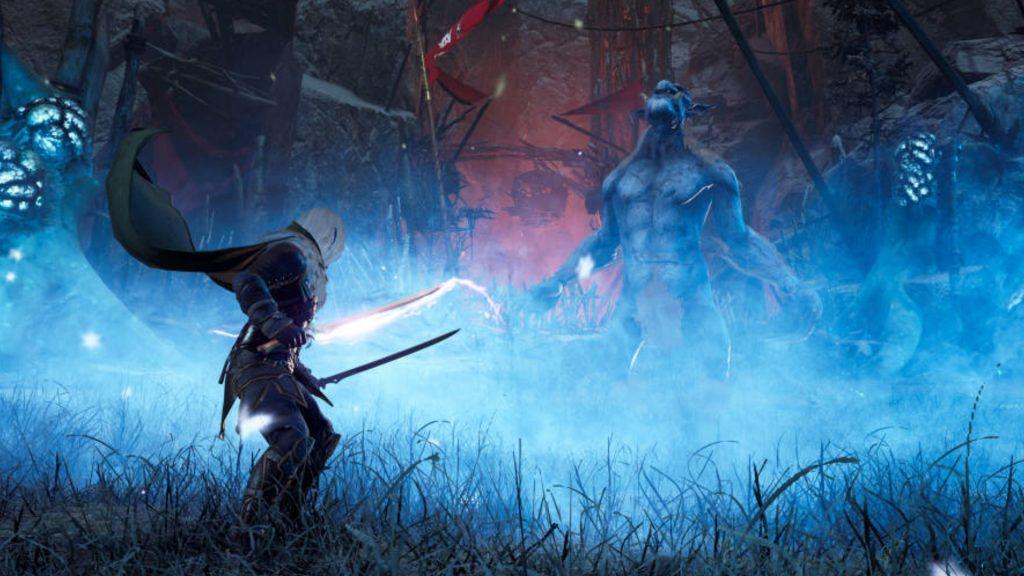 Xbox Game Pass Dungeons & Dragons Dark Alliance