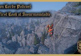 Insurmountable Gameplay   Impressions w/Snalydo   ILP First Look