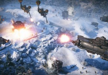 Iron Harvest: Operation Eagle Review - To The Sky