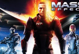 The Vigil Conversation is the Signature Moment of the Mass Effect Trilogy