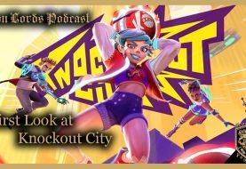 Knockout City Gameplay   Impressions w/Snalydo   ILP First Look