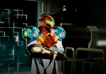 Metroid Dread Is Officially Revealed for Nintendo Switch