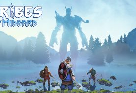 Gearbox Strategy RPG Tribes of Midgard Launches This Summer