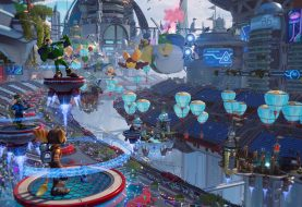 Ratchet and Clank: Rift Apart Is The Definitive PS5 Game