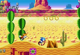 Lord's Minute Sonic Mania on Epic Games and 30th Anniversary