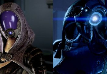Mass Effect 3 How to Save Both the Quarians and Geth