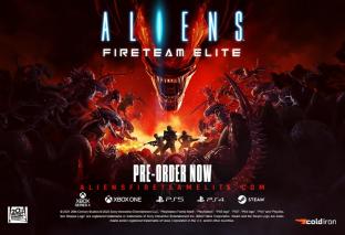 Aliens: Fireteam Elite Will Not Have Cross-Play