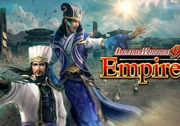 Everything About Dynasty Warriors 9 Empires!