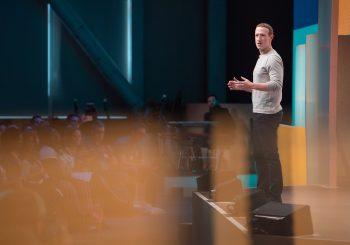 Facebook Talks Up Metaverse As The Future Of It's Platform