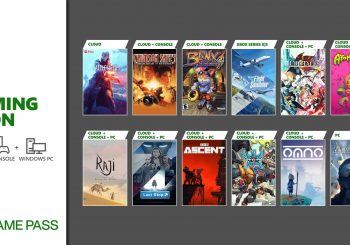All New Xbox Game Pass Additions for July - Part 2