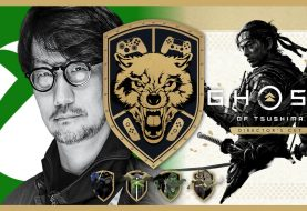 Xbox & Kojima | Ghost of Tsushima DC | Indies on Platform X |ft Jez Corden | Insipid Ghost | Wandering Dutch (TIMESTAMP EDITION)