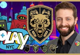 Playcrafting CEO Dan Butchko | TheAshenLuca | Play NYC | Skyward Sword HD | Switch OLED | State Of Play (TIMESTAMP EDITION)
