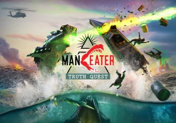 ManEater DLC Surfacing This August