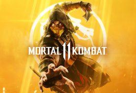 Mortal Kombat 11 Development Support Ends