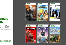 New Games Coming to Xbox Game Pass for July