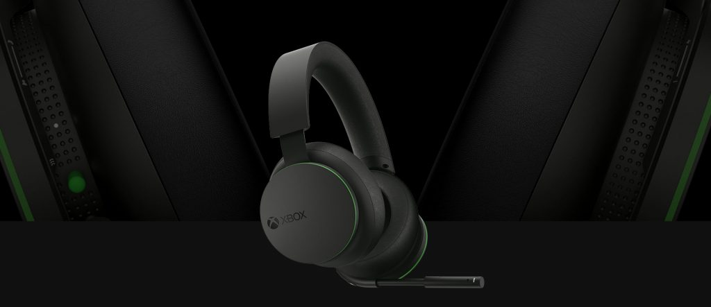 Xbox Wireless Headset feature image
