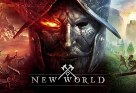 Amazon's New World Tops Steam Charts This Week