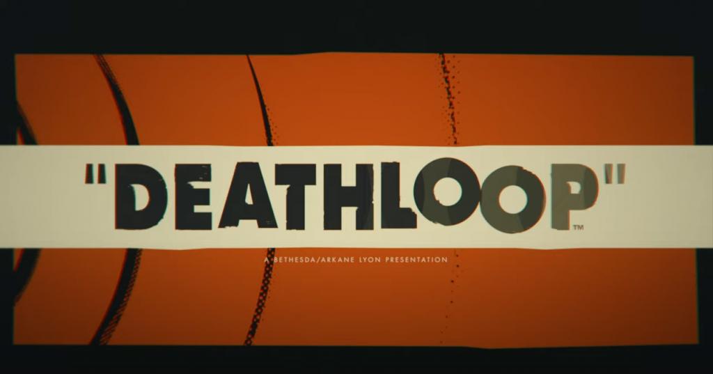 Deathloop