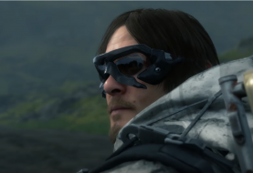 Death Stranding Has Officially Sold 5 Million Copies