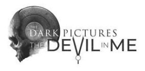 The Dark Pictures Anthology Devil in Me