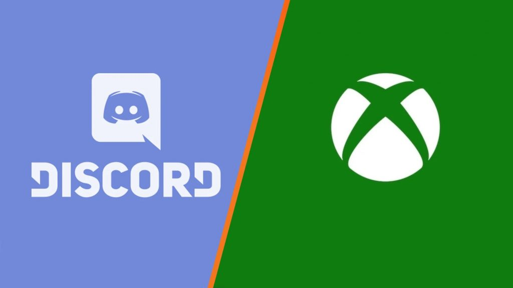 discord xbox logos