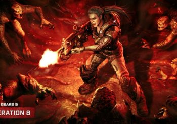 Gears 5 Operation 8 Is Coming Soon