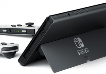 Lord's Minute: Switch OLED Model is Coming