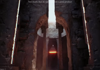Unreal Engine 5 Showcased In Two New Demo's From The Coalition