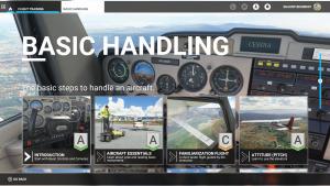 Microsoft Flight Simulator Tips
