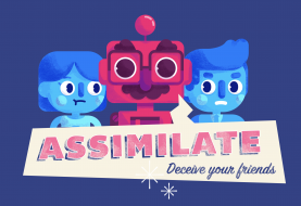 Play NYC: Assimilate! Game Developer Interview