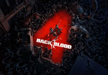 Lord's Minute: Back 4 Blood on Game Pass
