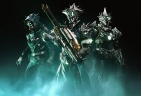 Destiny 2: The Witch Queen Showcase