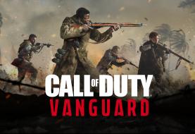 Call of Duty Vanguard Box Art Leaked Online