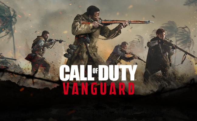 Call of Duty box art leak