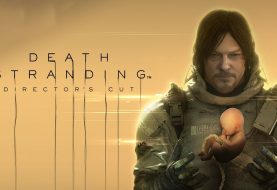 Norman Reedus Teases Negotiations Are in Place for Another Death Stranding