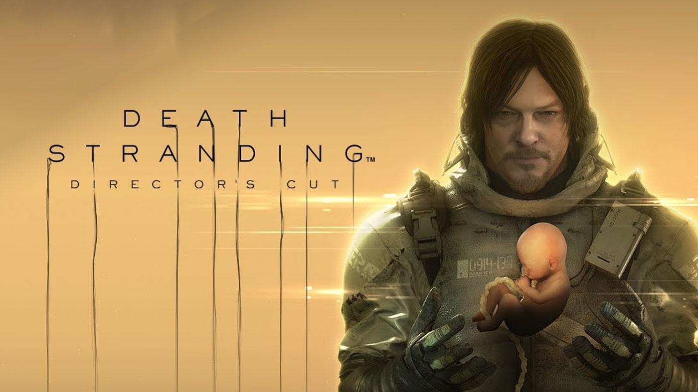 Death Stranding Sequel