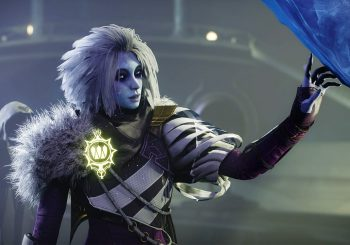 Lord's Minute: Destiny 2 The Witch Queen