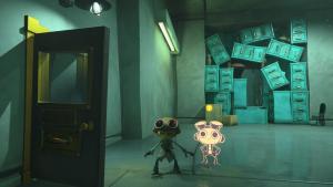 Psychonauts 2 Scavenger Hunt Items
