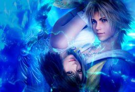 Final Fantasy X-3 Story Already Written Rumor