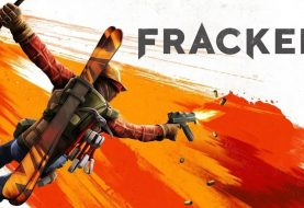 Review: PSVR First Person Shooter Fracked