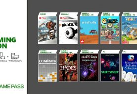 Xbox Game Pass August Additions - Part 1